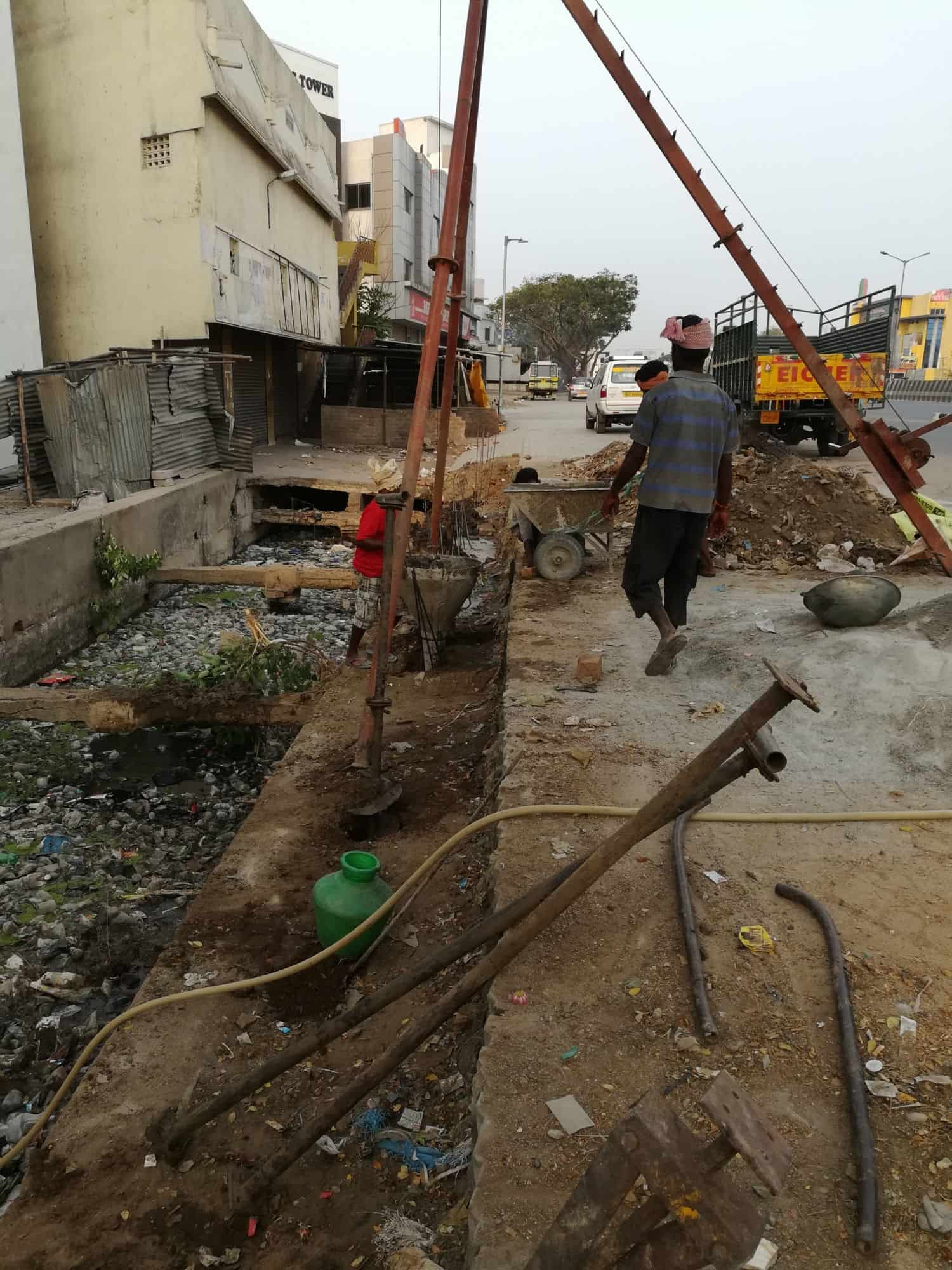 Vijay pile foundations anna nagar veejay pile foundations vijay pile foundations anna nagar veejay pile foundations piling contractors in chennai justdial solutioingenieria Image collections