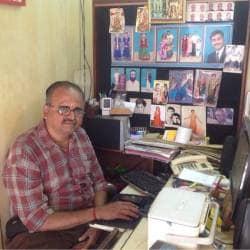 Kp vidyadharan astrologer reviews