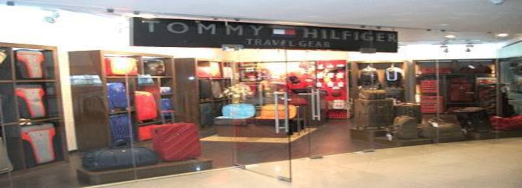 Tommy Hilfiger Travel Gear (Closed Down) in Royapettah, Chennai ... e8e502c3e35d