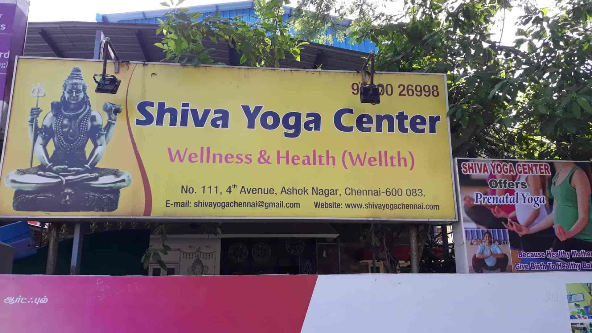 Shiva Yoga Centre Ashok Nagar Mindfulness Meditation Classes In Chennai Justdial
