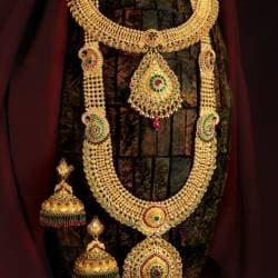 8e8a199902ffb GRT Thangamaligai Jewellers Pvt Ltd, T Nagar - Jewellery Showrooms ...