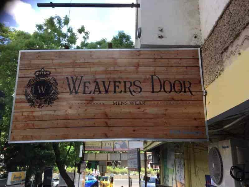 & Weavers Door Anna Nagar - Mens Wear Retailers in Chennai - Justdial Pezcame.Com