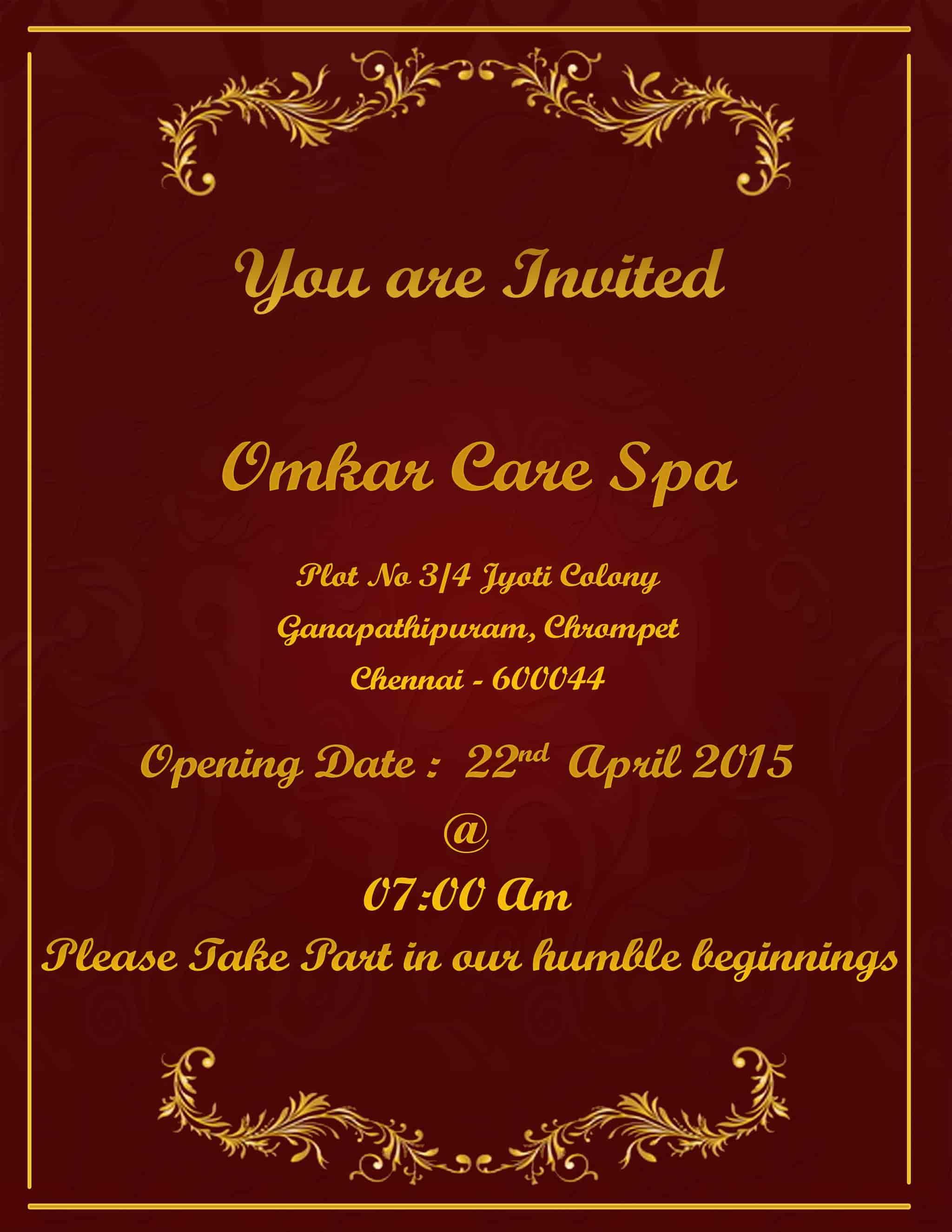 Omkar Care, Chrompet - Omkaar Care - Car Washing Services in Chennai ...