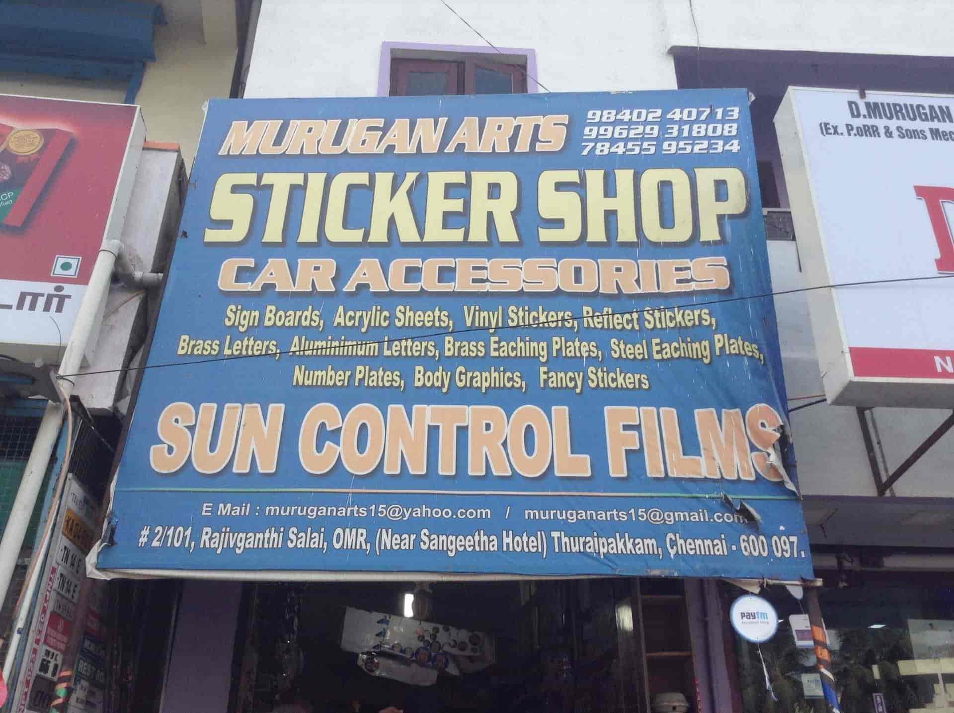 Murugan Justdial Chennai StickersThoraipakkam In Dealers Sticker nXwkO80P
