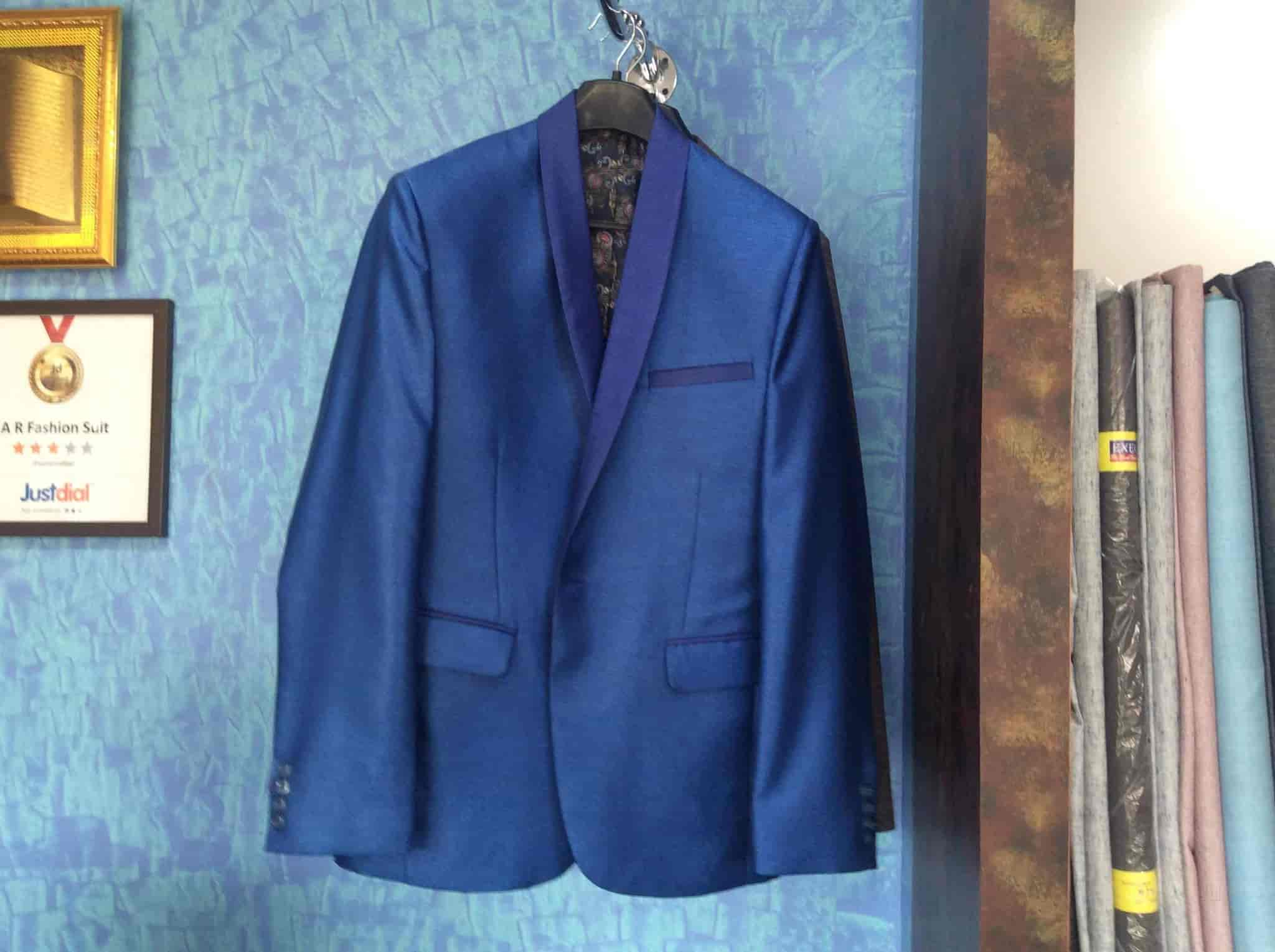 A R Fashion Suit, Poonamallee - Tailors in Chennai - Justdial