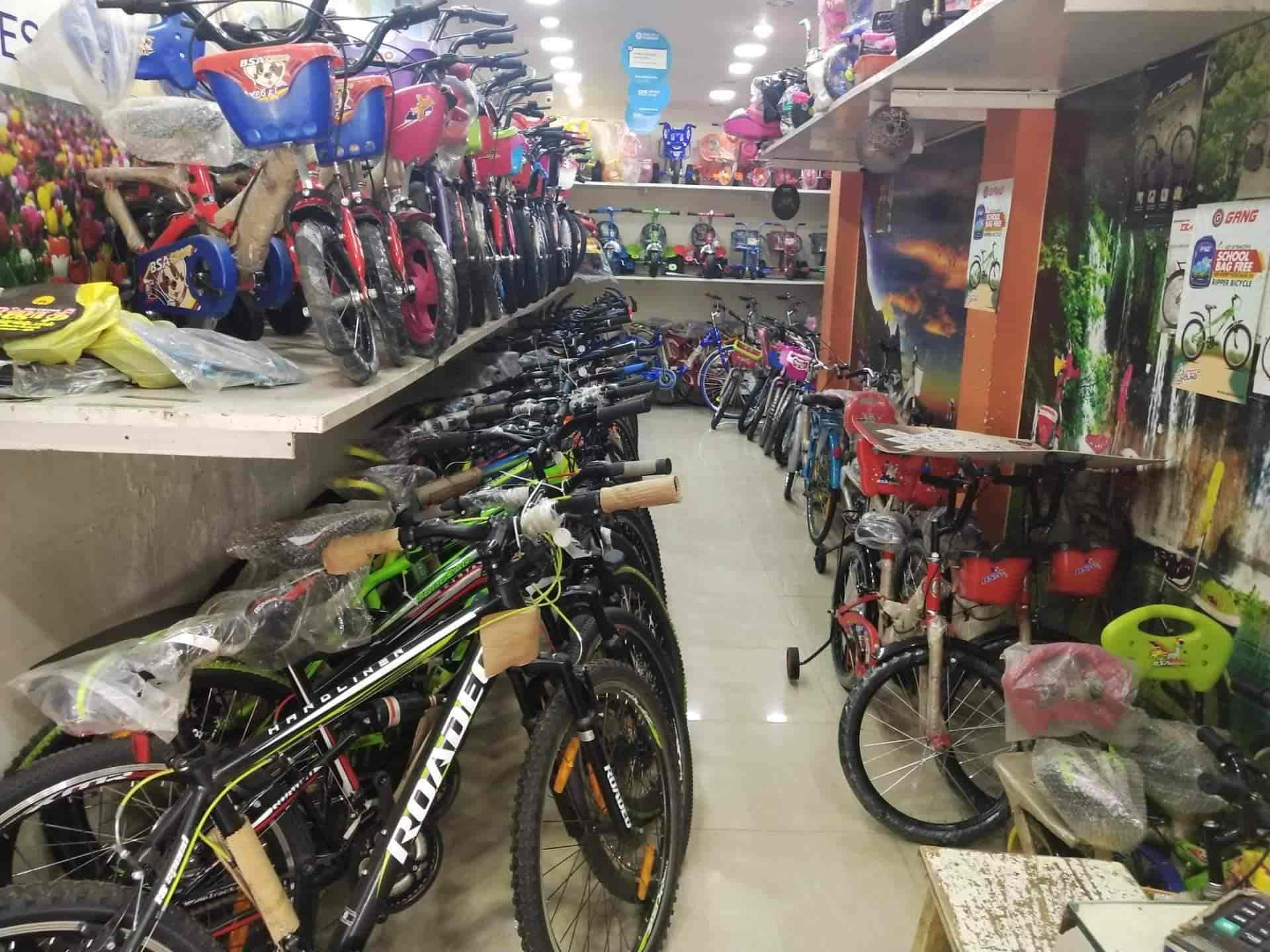 0130189ffa7 ... Jyothi Cycle Showroom Photos, Villivakkam, Chennai - Bicycle Dealers ...