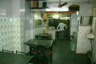 Hotel Inside View Velusamy Photos Aminjikarai Chennai South Indian Restaurants