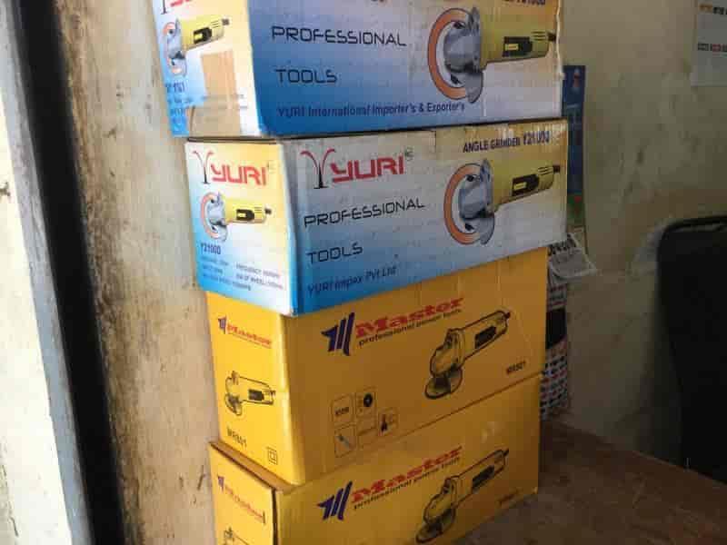 Om Sri Karpaga Vinayagar Enterprises, Kolathur - Power Tool
