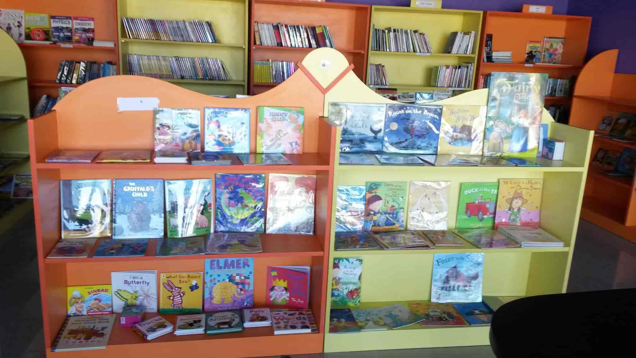 Read N Rejoice, Medavakkam - Libraries in Chennai - Justdial