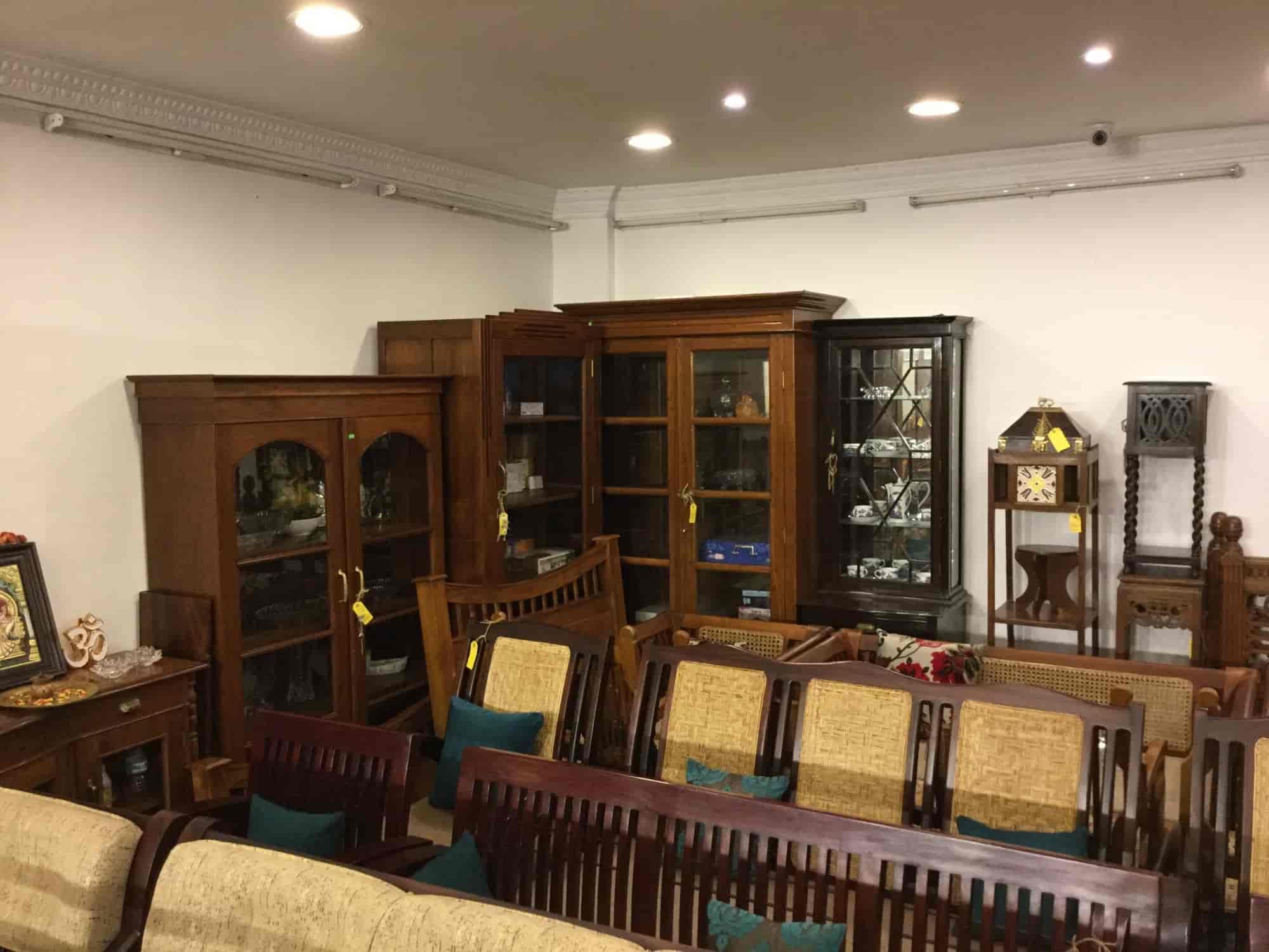 ... Antique Home Decor Photos, Royapettah, Chennai   Furniture Dealers ...
