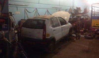 G M K Auto Garage Photos Tharamani Chennai Pictures Images