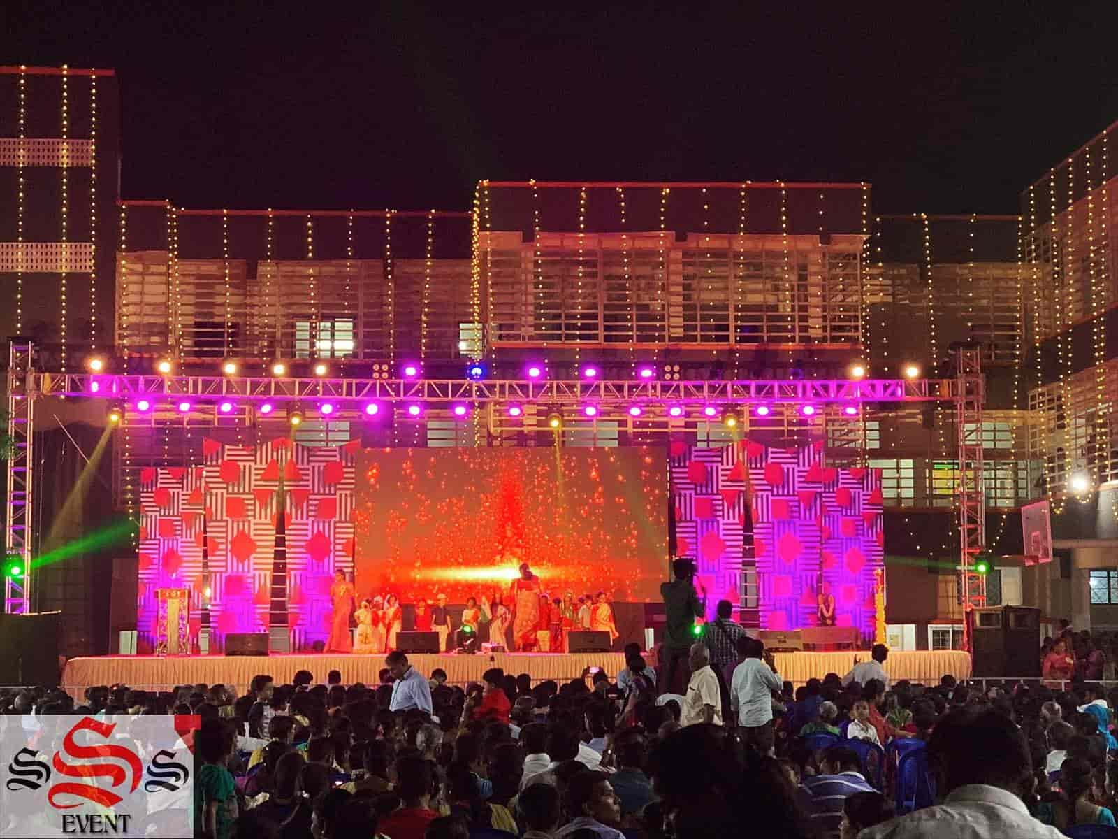 Sss Event Photos, Poonamallee, Chennai- Pictures & Images