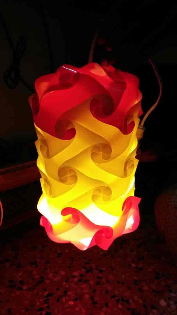 s p decorative hanging lights puzzles photos adambakkam chennai