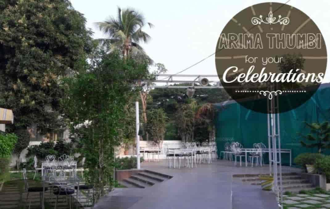 Arima Thumbi, St Thomas Mount - Banquet Halls in Chennai