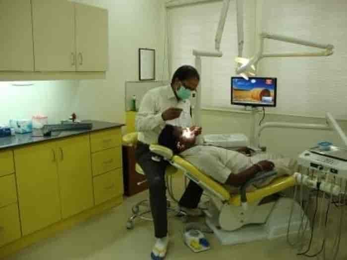 Dr  E  Chandrasekhar (Pch Clinic) - Cardiologists - Book