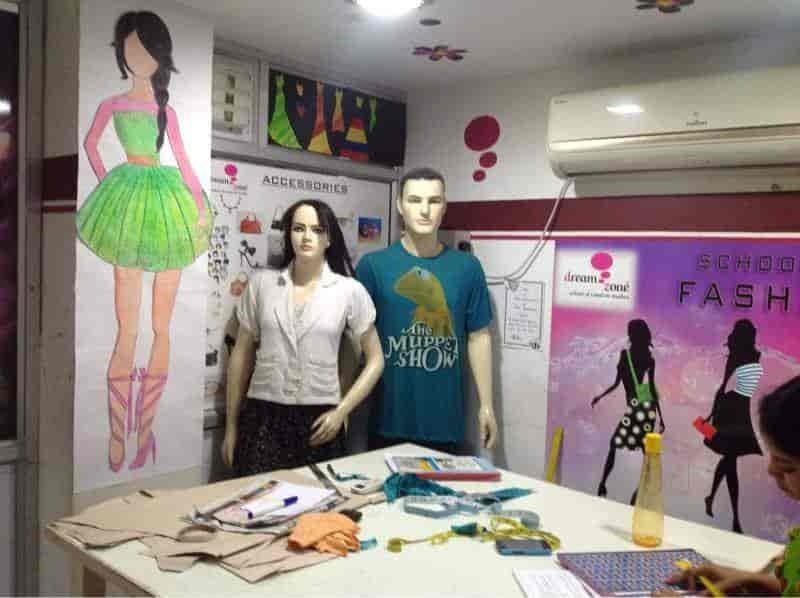 Fashion Fashion Designing Courses In Chennai Vadapalani