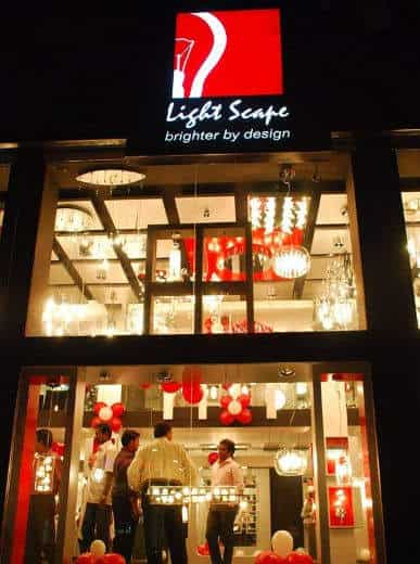 Light Scape Teynampet Led Manufacturers In Chennai