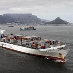 Safmarine India Ltd, Thousand Lights - Sea Cargo Agents in Chennai