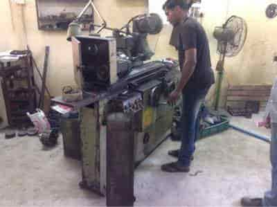 AMR Tool And Die Makers Photos, Guindy, Chennai- Pictures