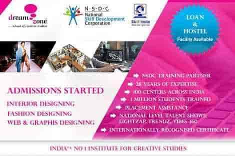 Dream Zone Mylapore Fashion Designing Institutes In Chennai Justdial