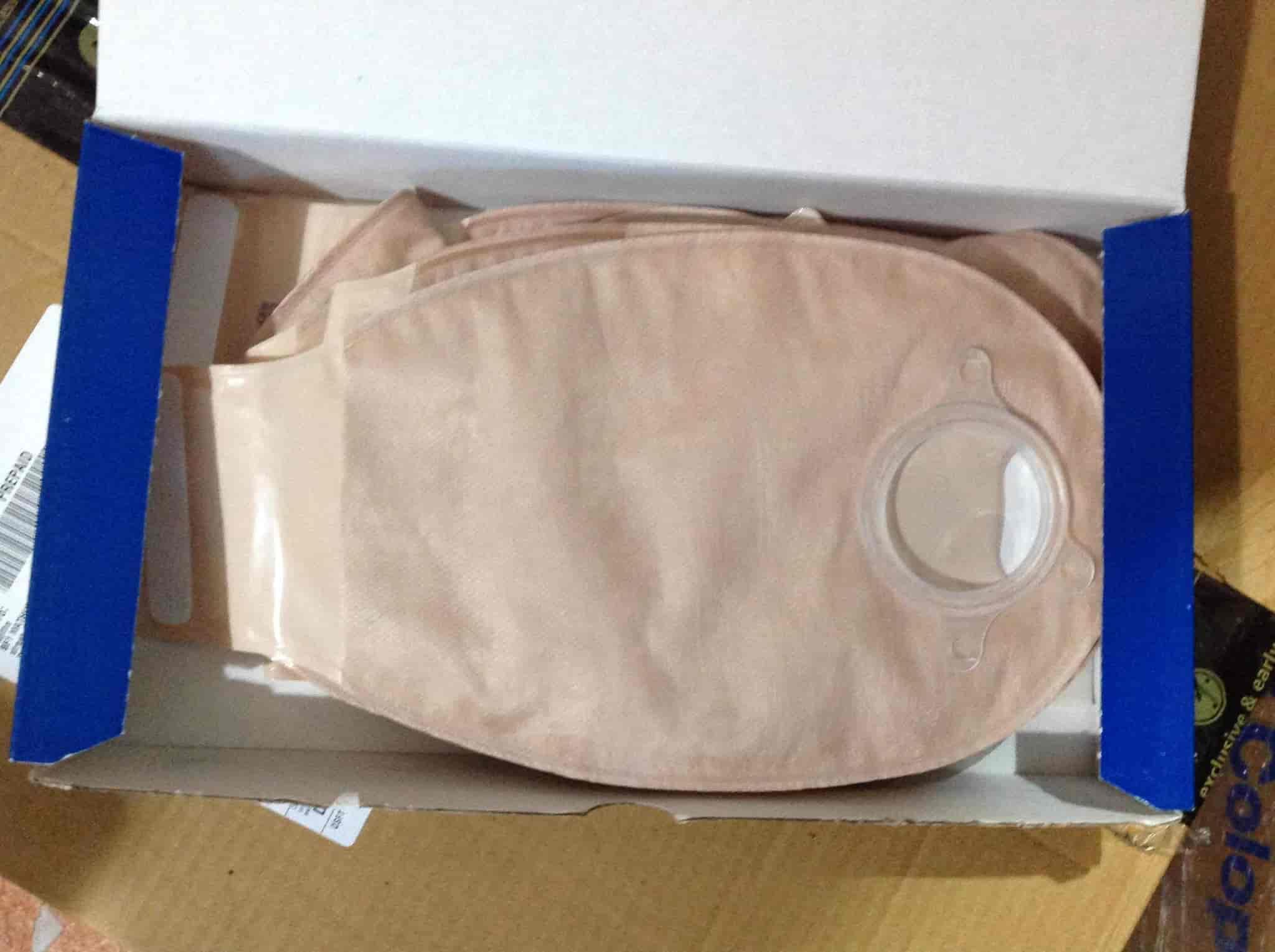 Amos Health Tech, Virugambakkam - Colostomy Bag Dealers in