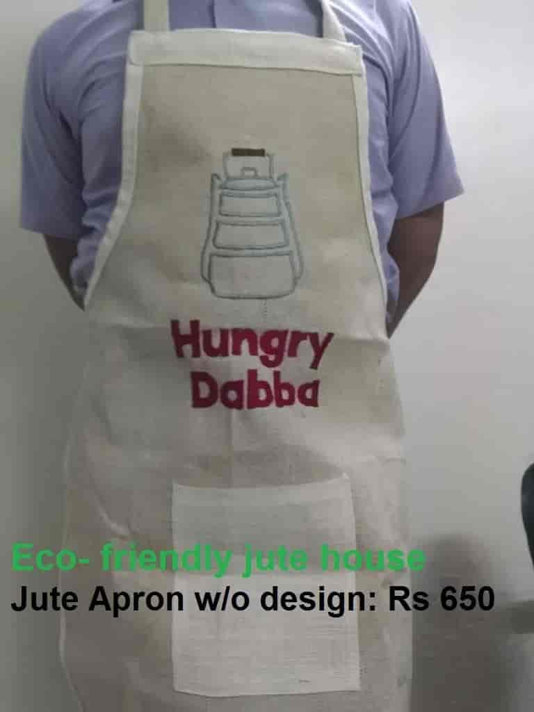 Eco-friendly Jute House, Sowcarpet - Paper Bag Manufacturers