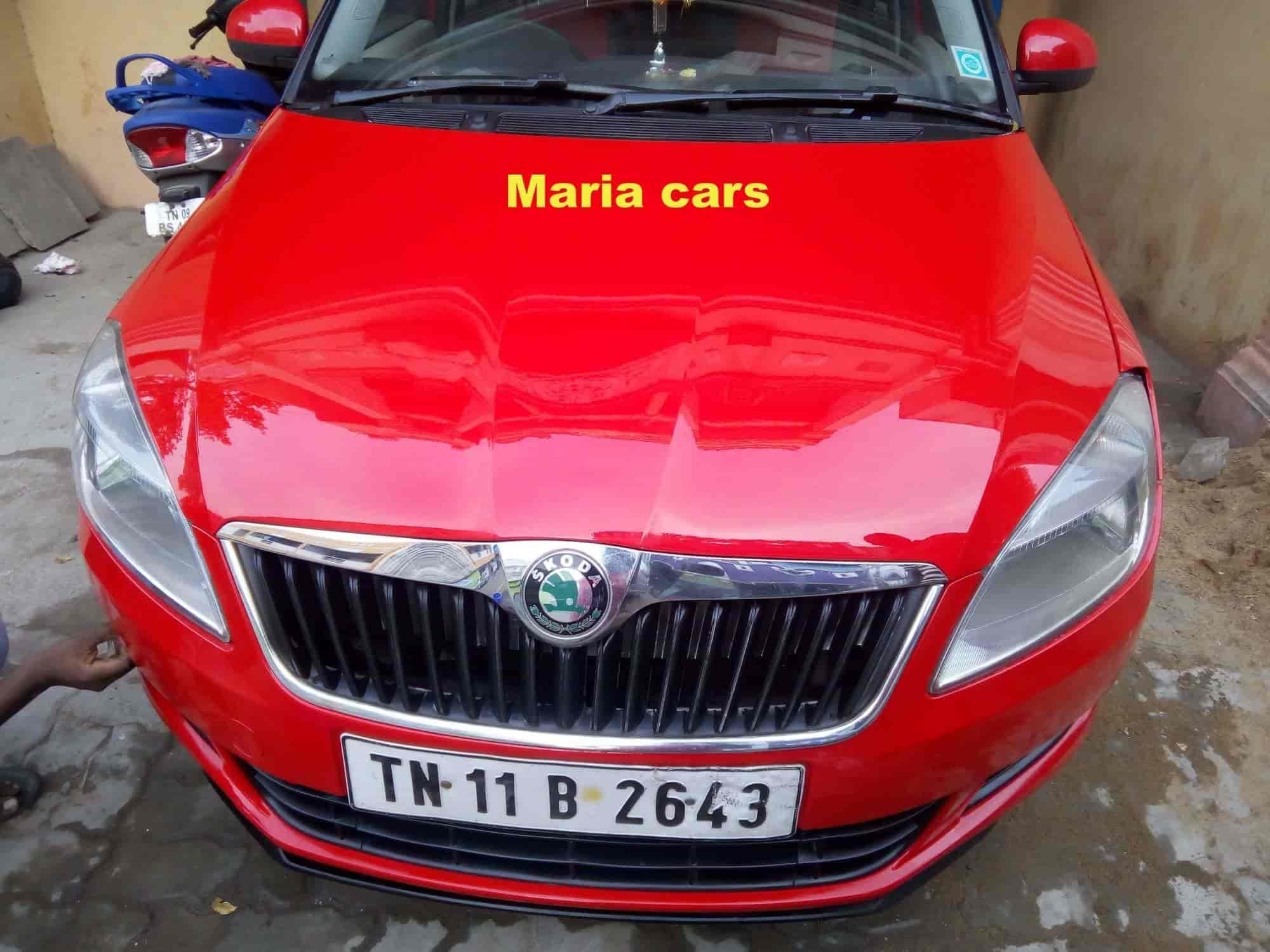 Maria Cars Guindy Car Repair Services In Chennai Justdial