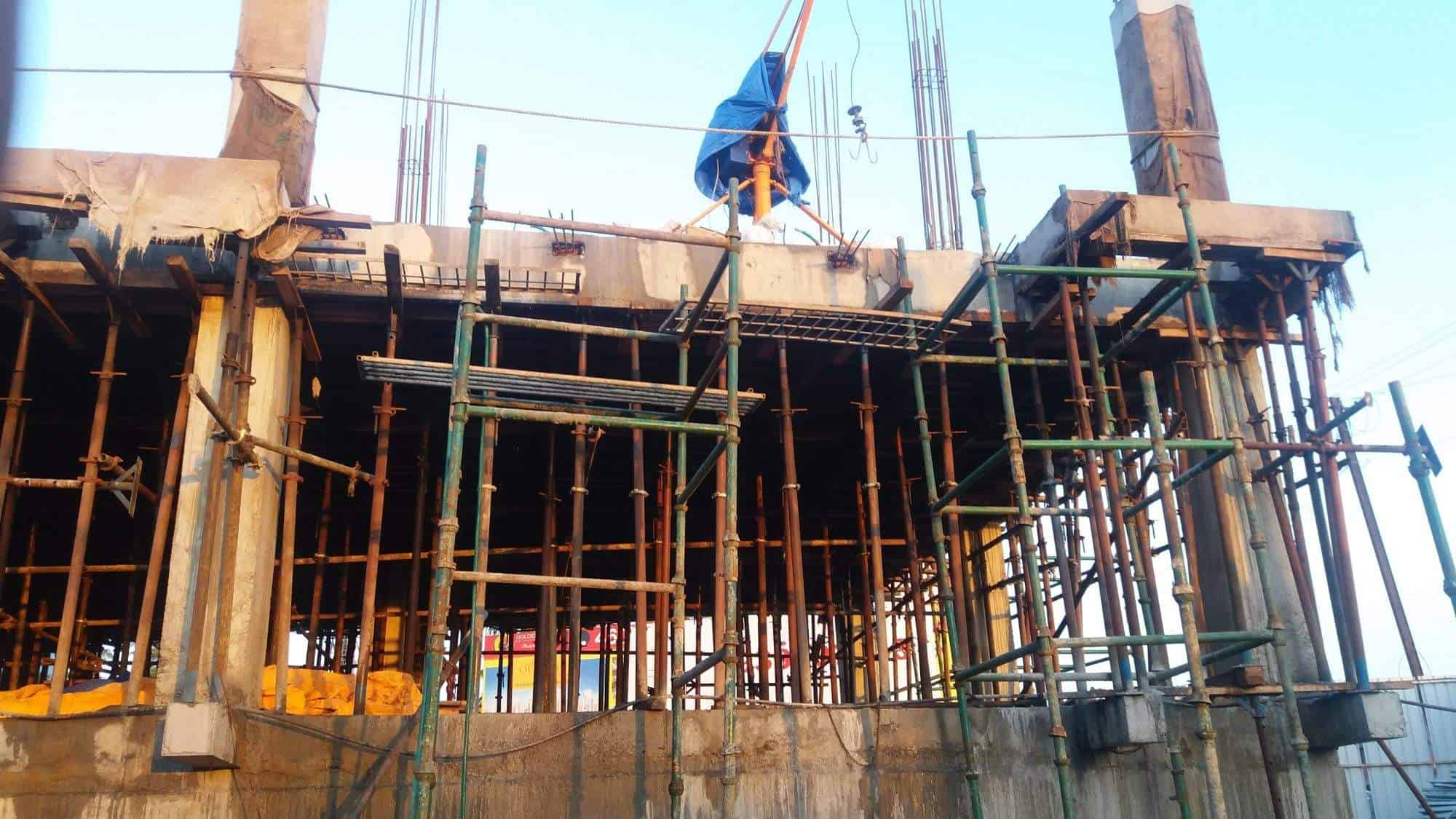Euro Postech India Pvt Ltd, Kattupakkam - Post Tensioning