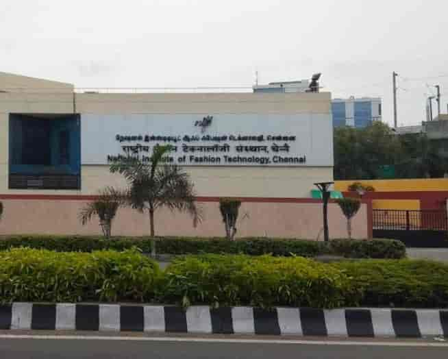 National Institute Of Fashion Technology Tharamani Fashion Designing Institutes In Chennai Justdial