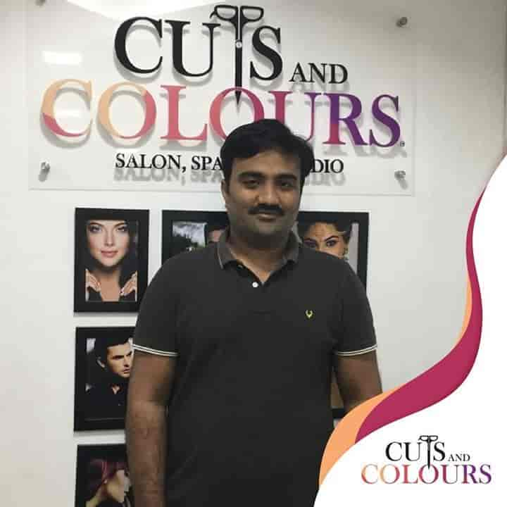 Cuts And Colors Royapettah Beauty Spas In Chennai Justdial