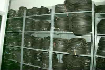 Best Belts Allied Products Photos, Parrys, Chennai- Pictures