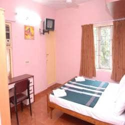 Living Room Staywell Serviced Apartments Photos Kilpauk Chennai Hotels