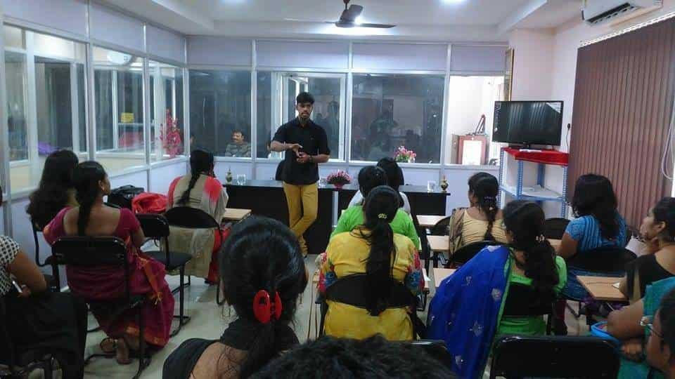 Dream Zone Anna Nagar Computer Training Institutes In Chennai Justdial