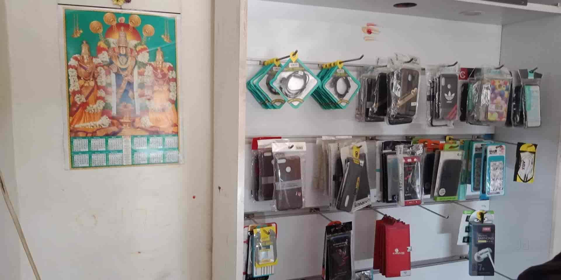 Satellite Mobile Shop Reviews, Porur, Chennai - 6 Ratings