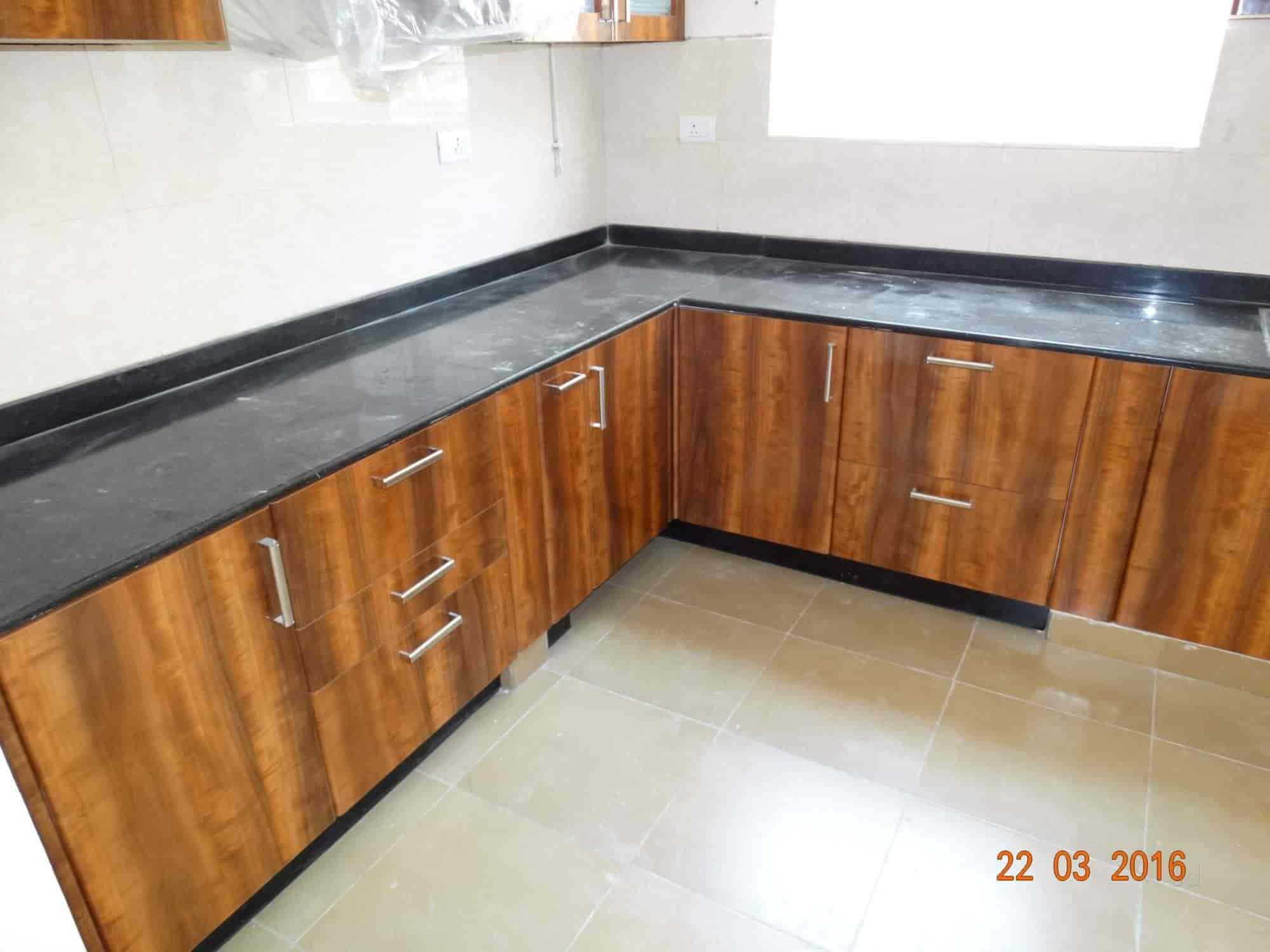 Sdm Modular Kitchen Interior Works Photos Chromepet Chennai