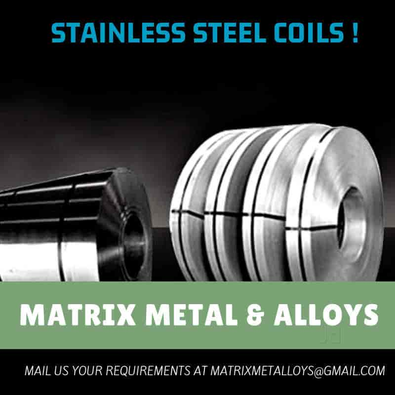 Matrix METAL AND Alloys, George Town - Pipe Manufacturers in