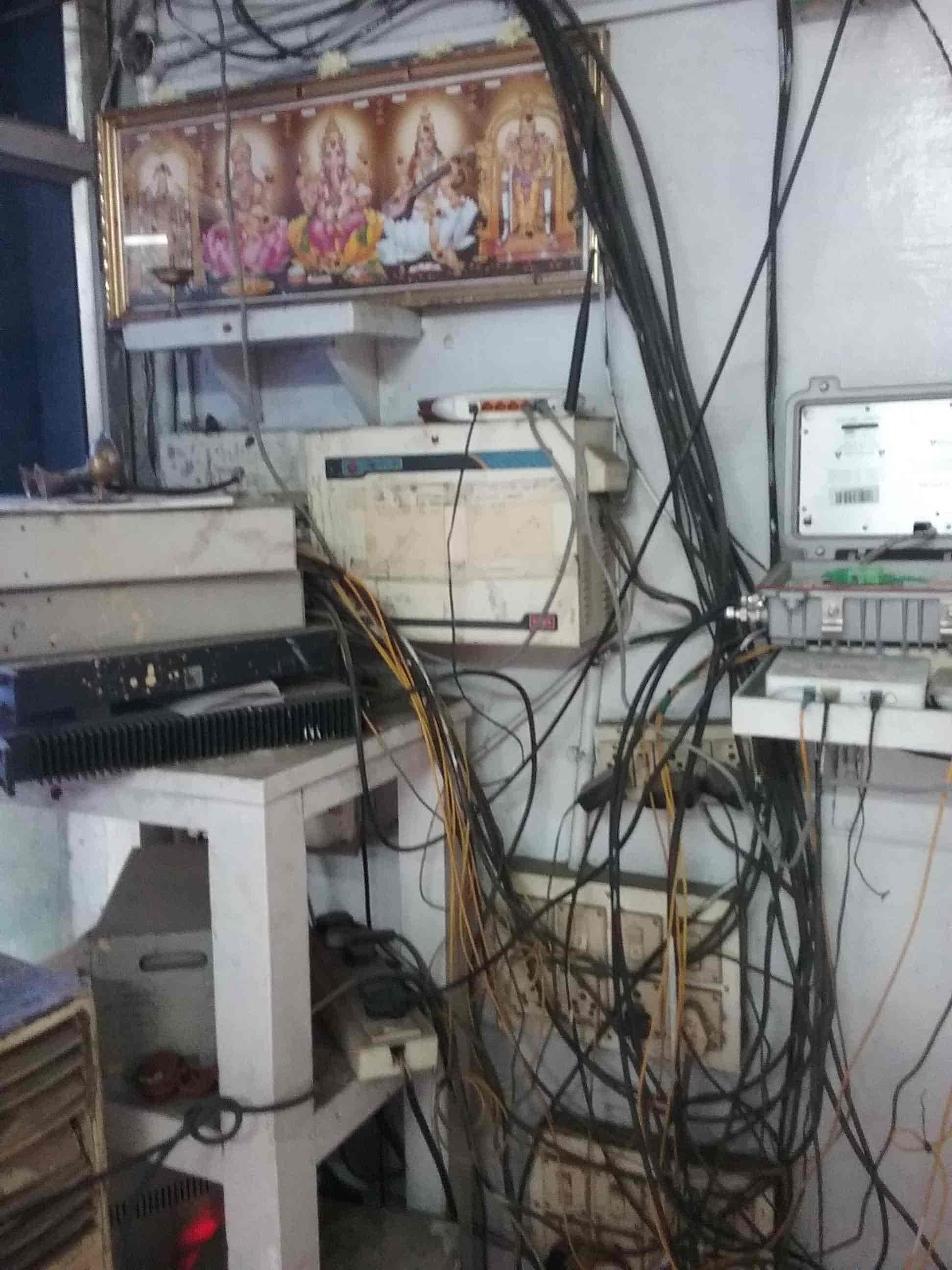 Jothi Cables Photos West Mambalam Chennai Pictures Images Cable Tv Wiring Operators