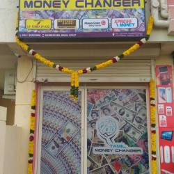 Tamil Money Changer Perumbm