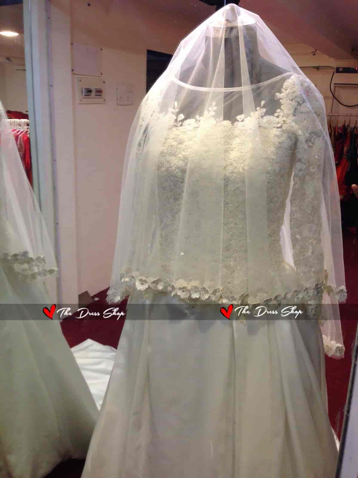 The Dress Shop, Kasturba Nagar-Adyar - Wedding Dress in Chennai ...