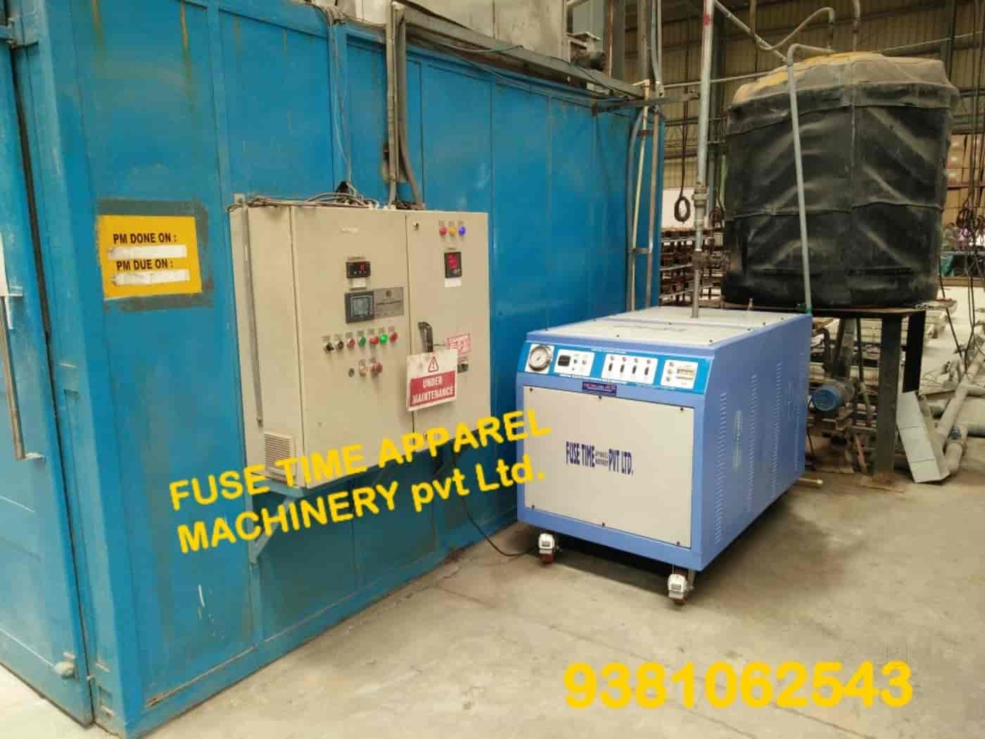 Hindustan Machinery Boilers Manufacturer, Thousand Lights - Boiler ...