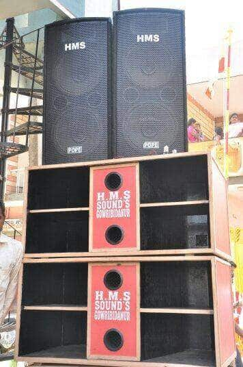 HMS Sounds Lights And Gensets Photos, , Chickballapur