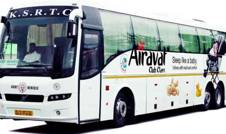 Karnataka State Road Transport Corporation Photos, , ballapur ...