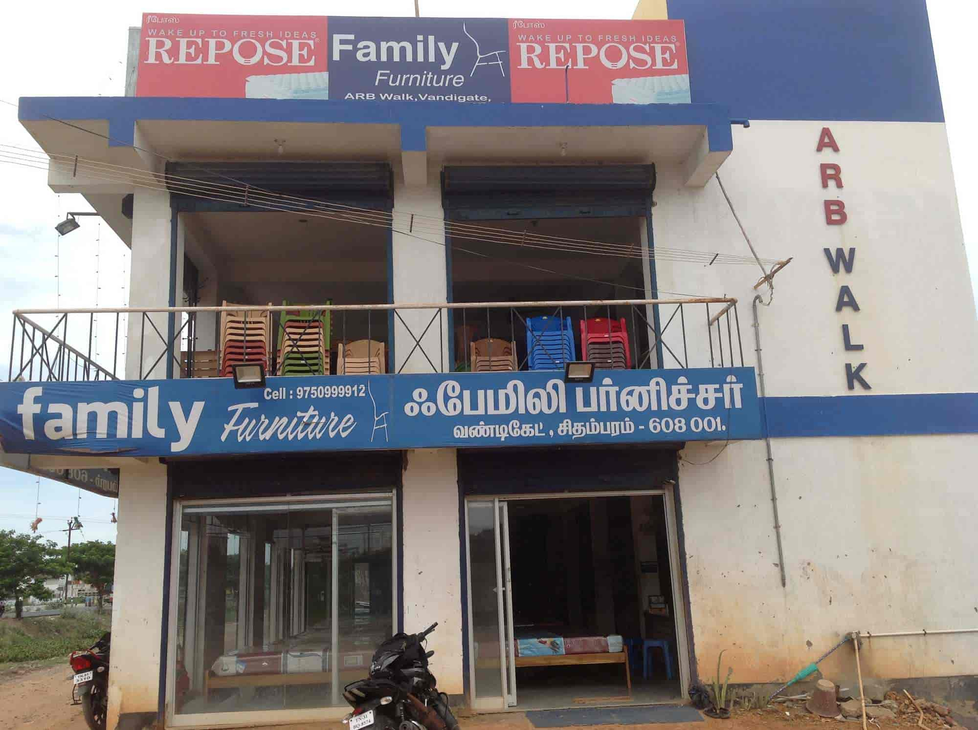 ... Family Furniture Showroom Photos, , Chidambaram   Furniture Dealers ...