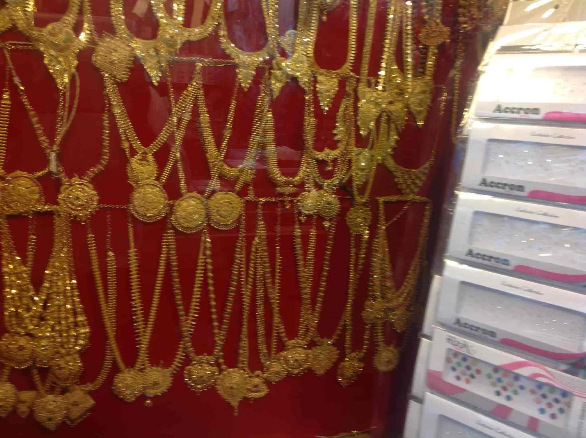 e4d69eb17dd ... New Priya One Gram Gold Jewellery Photos