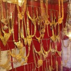 ec55f9ade44 New Priya One Gram Gold Jewellery Photos