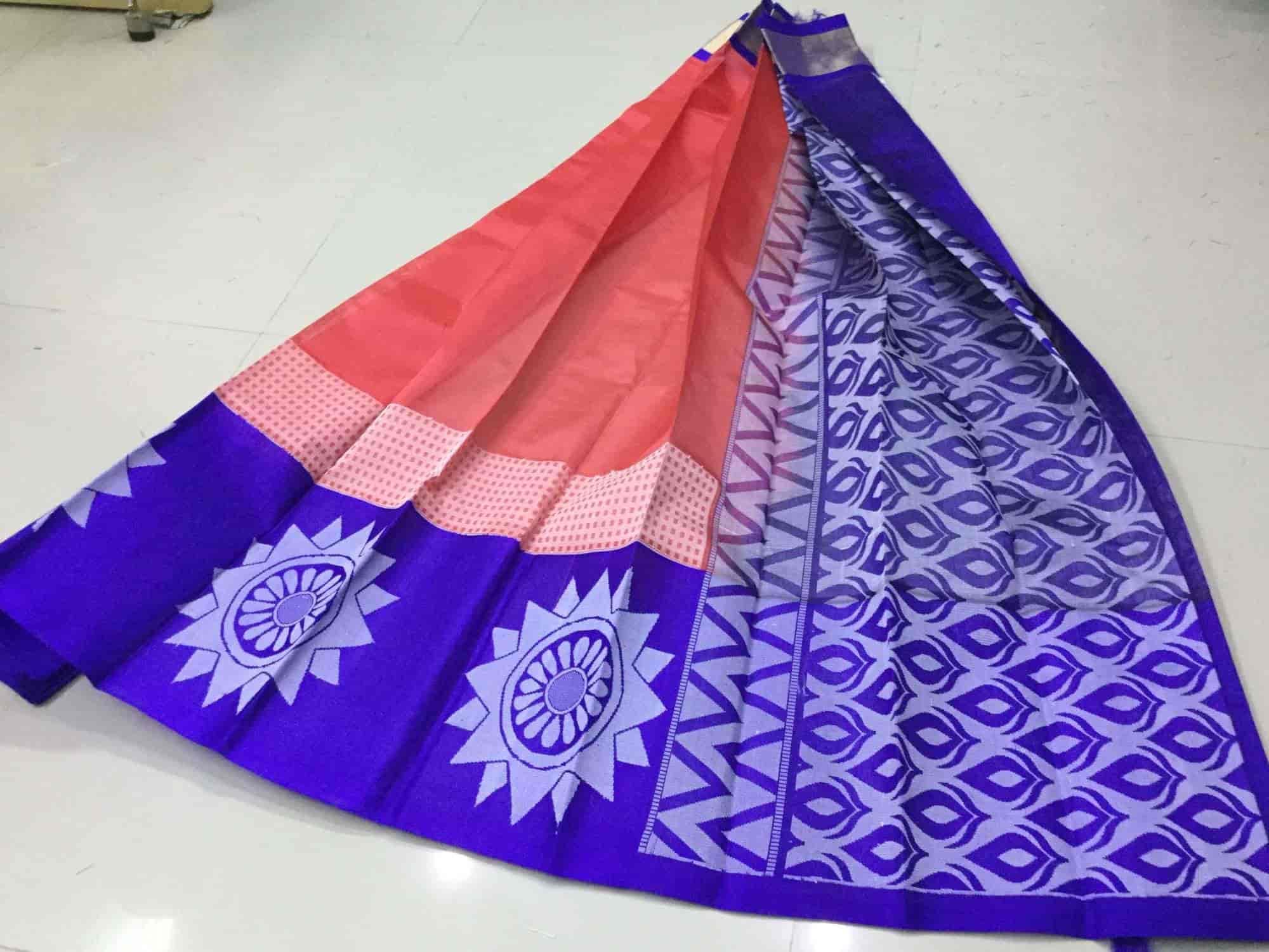 Bala Handlooms, Jandrapeta - Saree Wholesalers in Chirala - Justdial