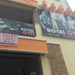 Royal Gym, Chittoor HO - Gyms in Chittoor - Justdial