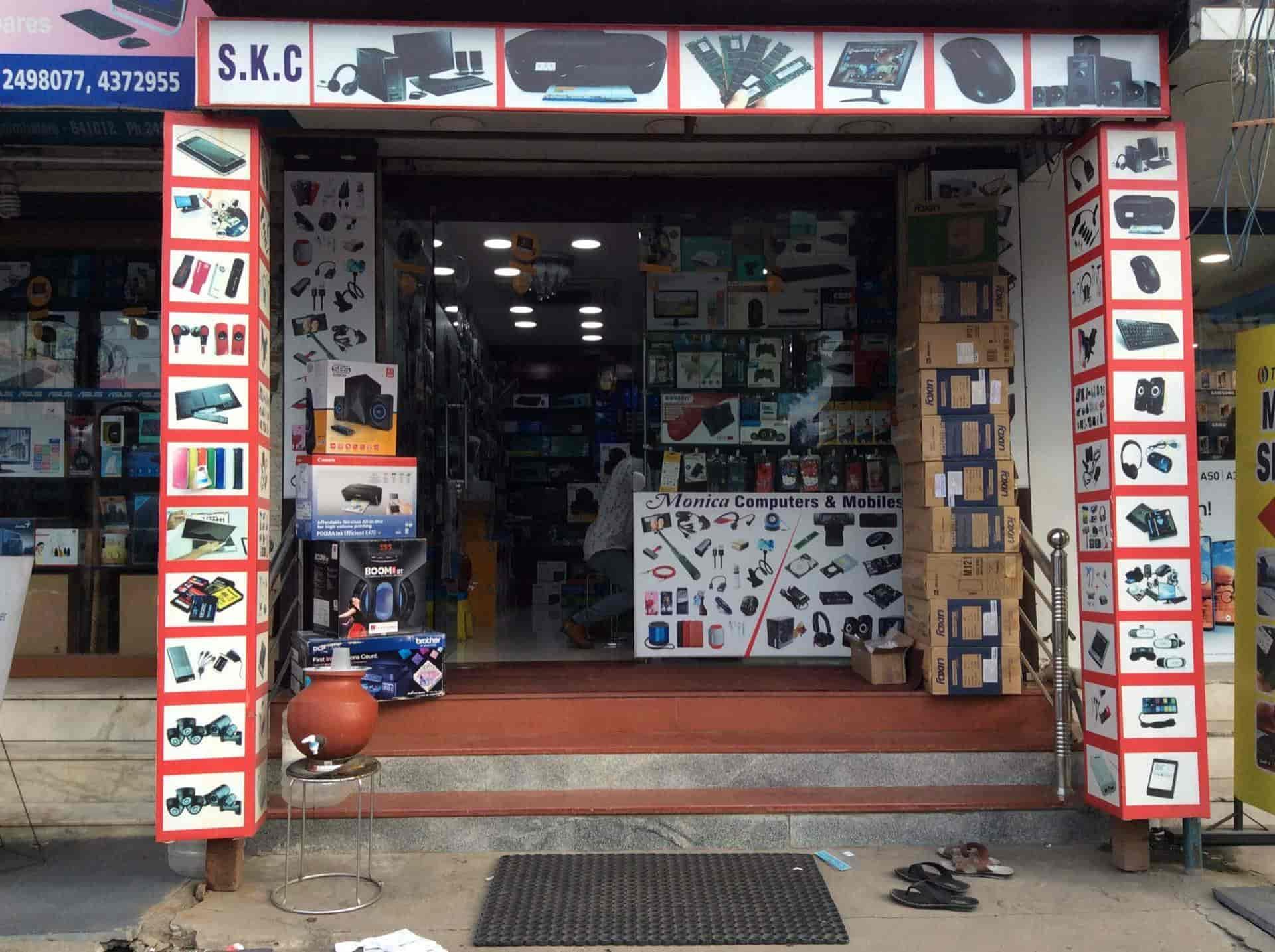 Skc Systems, Gandhipuram Coimbatore - Computer Dealers in Coimbatore