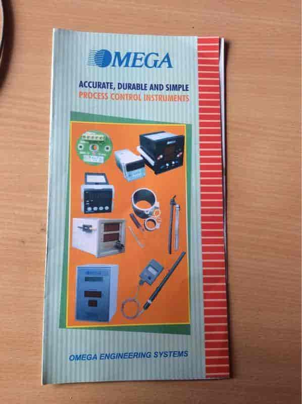 Omega Engineering Systems, Ramanathapuram - Electrical