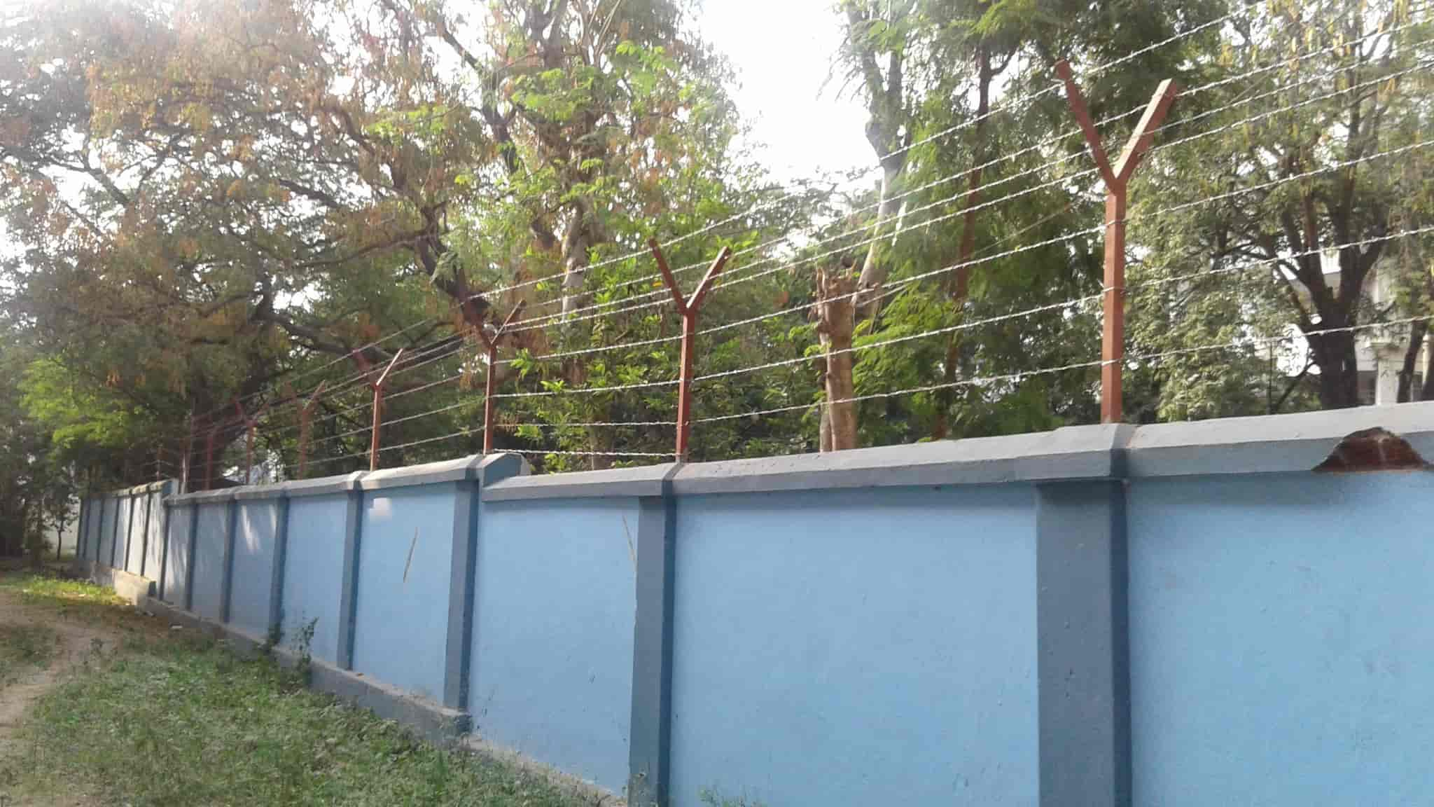 S Praveen Fencing And Building Material Suppliers, Peelamedu